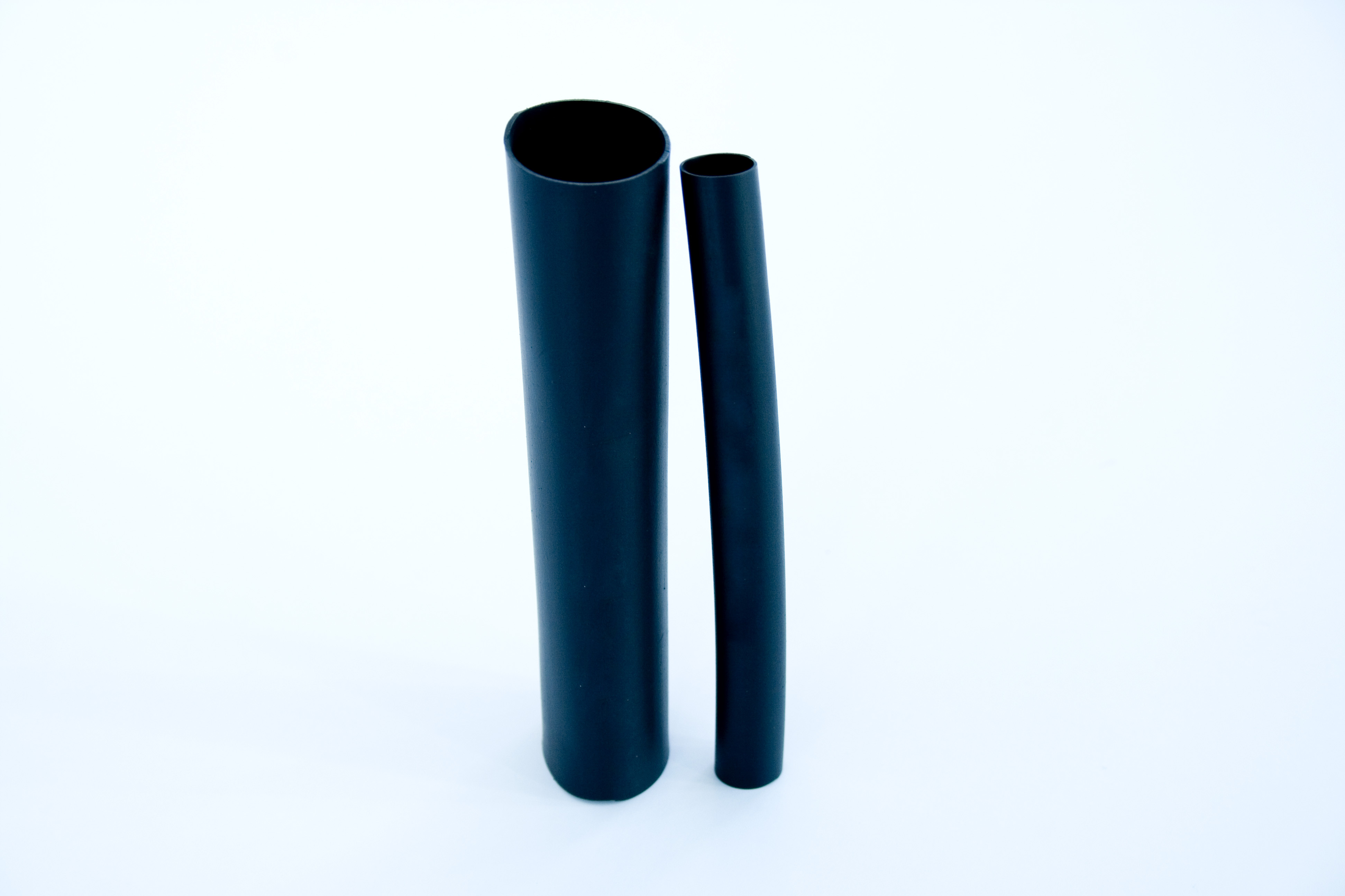 VITON-HT Chemical Resistant High Temp Heat Shrink size 1/4""