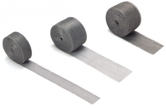 KMT Knitted Mesh Tape