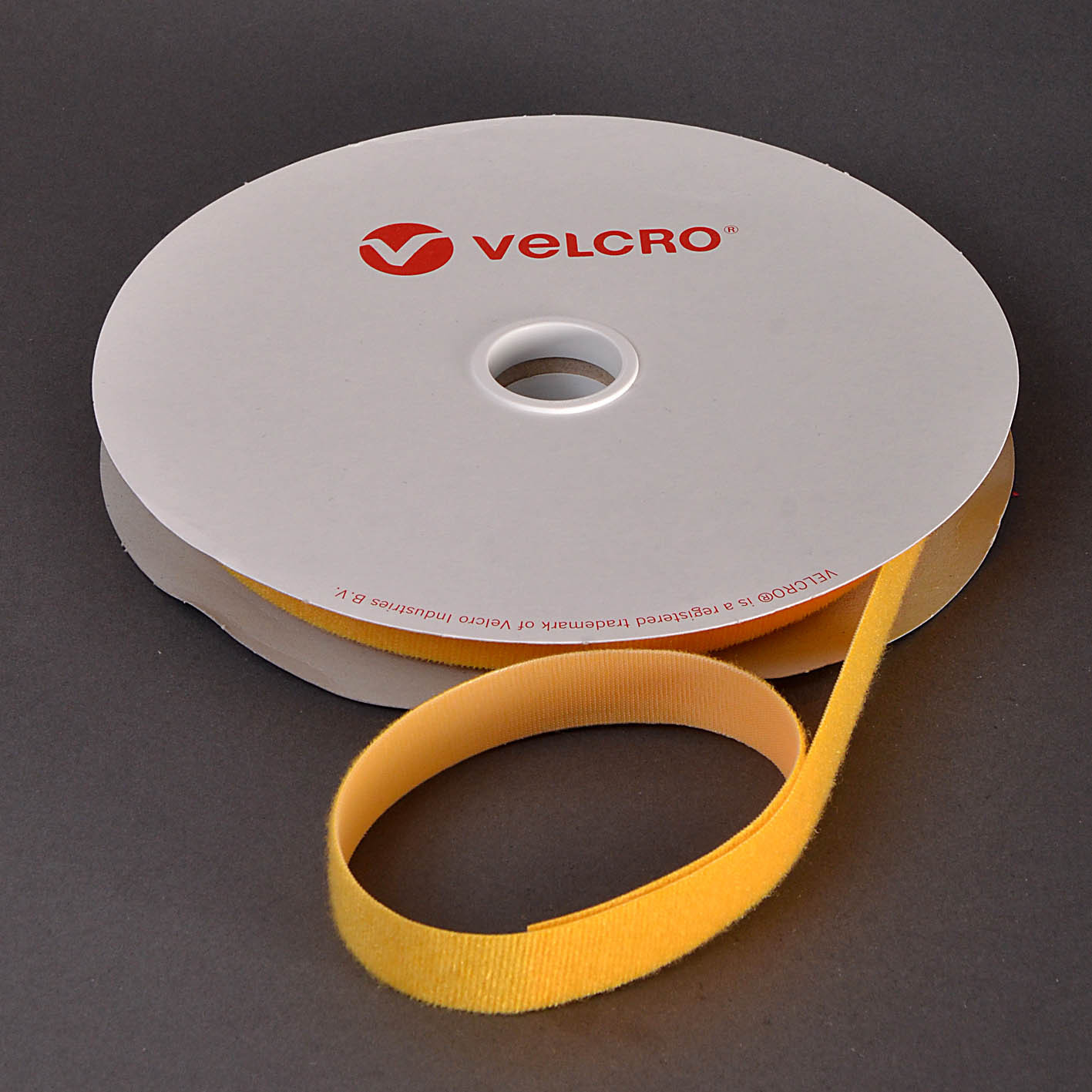 Velcro one Wrap Yellow