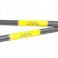 RT-375 Very Clear Thin Wall Heat Shrink Tubing