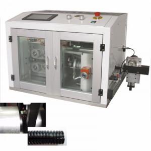 Automatic Flexible Conduit Cutting Machine