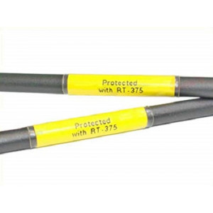 RT-375 Very Clear Thin Wall Heat Shrink Tubing