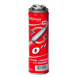 Refill Gas 444 Cartridge for Hot Air Tool