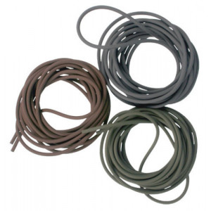 Microbore Silicone Tubing / Tube - Carp Fishing Tackle