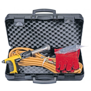 Hornet 10701 Pallet Shrink Wrapping Hot Air Tool Kit - OBSOLETE