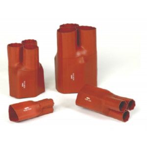 CCBA Anti-track Medium Voltage Heatshrink Breakout Boots