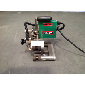 Leister Comet 50mm 110V Floor Welding Machine with Carry Case (USED121) 107.533