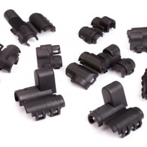 10mm Conduit  Superseal COnnectors to Fight against dust, dirt & ingress