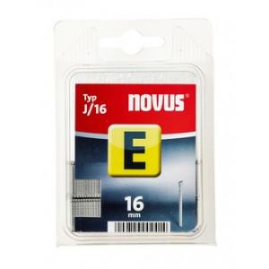 Type E (J/16) 16mm Nails - 2600 Pieces