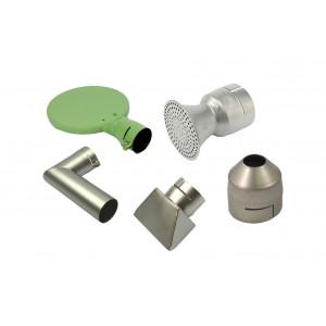 Leister Electron ST Range of Nozzles