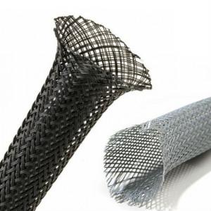 Expandable Braided Sleeving - HILFLEX-PG