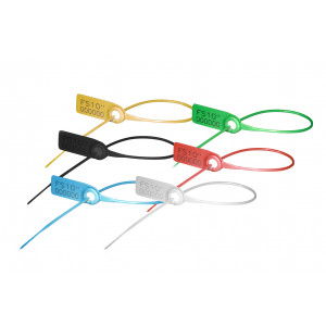 Fast Seal With Metal Fastening Various Colours