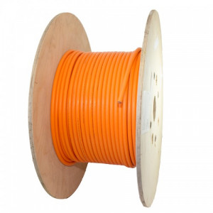Unshielded High Voltage Automotive Electric Vehicle Cable