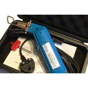 HC300 Hand Held Hot Knife / Wire Foam Cutter with Heavy Duty Case