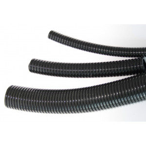 CTPA Flexible Conduit Size 40 - Slit or Unslit