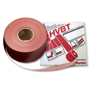 Raychem busbar insulation tape - 14A Busbar Tape