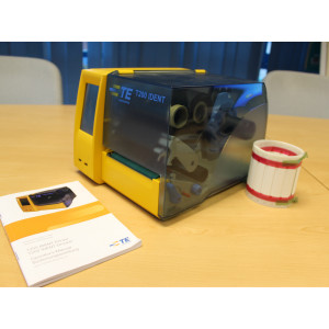 TE Connectivity T200 Ident Thermal Transfer Printer (USED166)