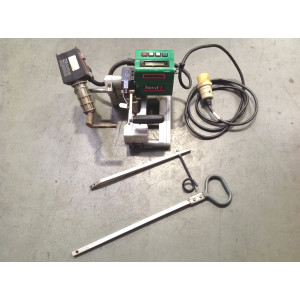 Leister Twinny T 120V Floor Welding Machine (USED119) - 143.842