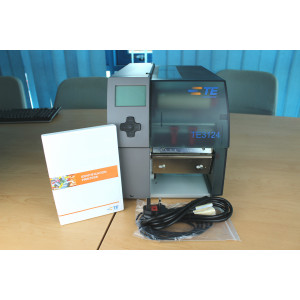 TE3124 Printer, Software and Cables
