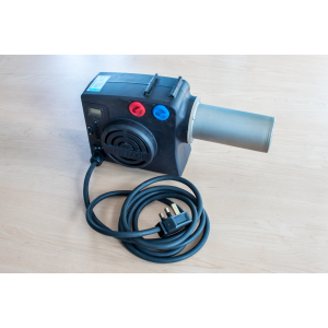 Leister Hotwind System DIGITAL Hot Air Blower 230V (142.645) - USED213 - SOLD