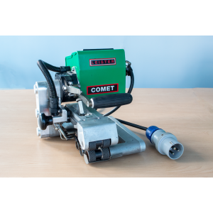 Leister Comet 50mm 240V Floor Welding Machine