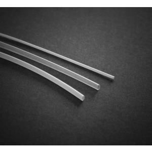 KYNAR Heat Shrink Tubing HKY size 2.4mm I.D / 1.2mm I.D