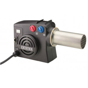Leister Hotwind System DIGITAL 230V / 3700W 142.645