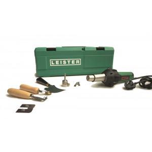 Leister Triac ST Flooring / Welding Ultra Kit 120V & 230V