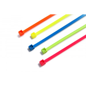 Neon Cable Ties