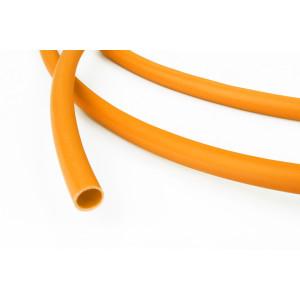 Extruded Orange PVC