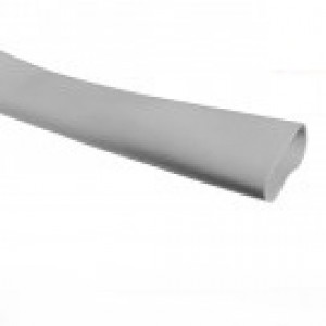 25.0mm PVC Sleeving x 1.0mm Wall White