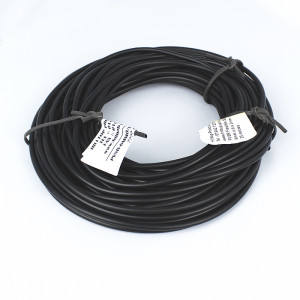 Semi-Rigid PVC Tubing Size 6.0mm O/D x 3.0mm I/D Flexible Hose