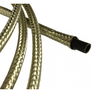 Sleeving Screening Braid MBS 95-10.0mm (Ray-101-10.0-Eqv)