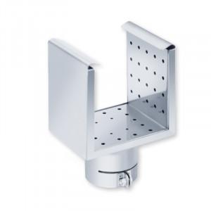 Steinel Sieve Reflector Nozzle 85mm x 85mm 011901