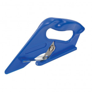 Carpet Flooring Cutter / Cutting Tool for Membranes, Vinyl Tiles and Carpets