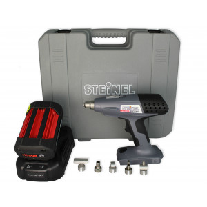 Steinel BHG 360 Li-ion Cordless Heat Gun KIT