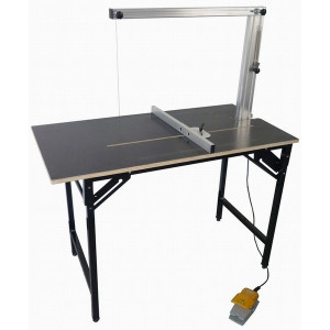 Styro Table Cutter - Hot Wire Foam Cutter