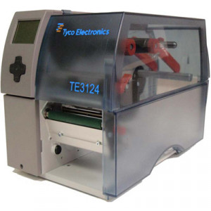 TE Connectivity TE3124 600dpi Thermal Transfer Printer with Wintotal Software (USED129) SOLD