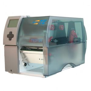 TE3124 Thermal Transfer Printer 600dpi - TE Connectivity