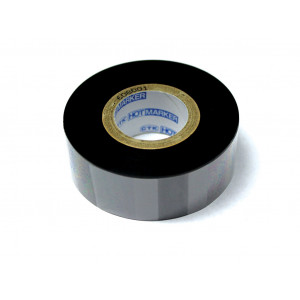 SP2000, SP6600 & SP6300 Compatible Foil Ribbons - Black & White for PVC & Heat Shrink