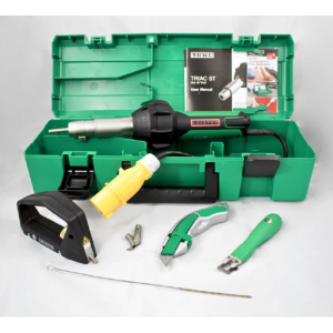 Leister TRIAC ST Royale Floor Layers Welding Kit