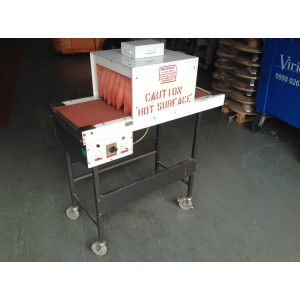Heat Shrink Wrapping Tunnel Sontex 240V (USED090)