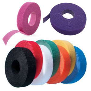 VELCRO® brand ONE-WRAP® Reusable Hook & Loop Fastener