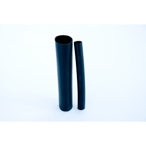 VITON-HT Chemical Resistant High Temp Heat Shrink Tubing