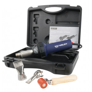 energy HT1600 Overlap Welding Kit 126.767