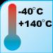 CTPA Pro Nylon Flexible Conduit Contractor Pack Size 12 - Temperatures