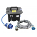 RCCB Safety Box 230V & 32amp 25 Metre Armoured Extension Cable for Leister Welding Machines - Purchase or Hire