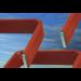BPTM - Raychem heat-shrinkable busbar tubing 25kV Size 50/20