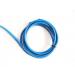 Blue Neoprene Tubing