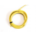 Neoprene Tubing Yellow